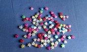 Perline stelle e cuori
