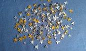 Perline acriliche stelle