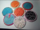"Presine patchwork ""Cucina multicolor"""