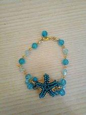 bracciale stella marina