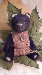 Teddy da collezione - Hoy