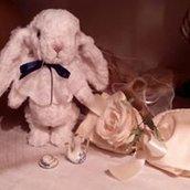 Teddy da collezione - Harvey