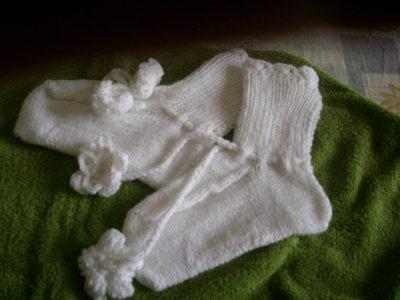 calzini da notte