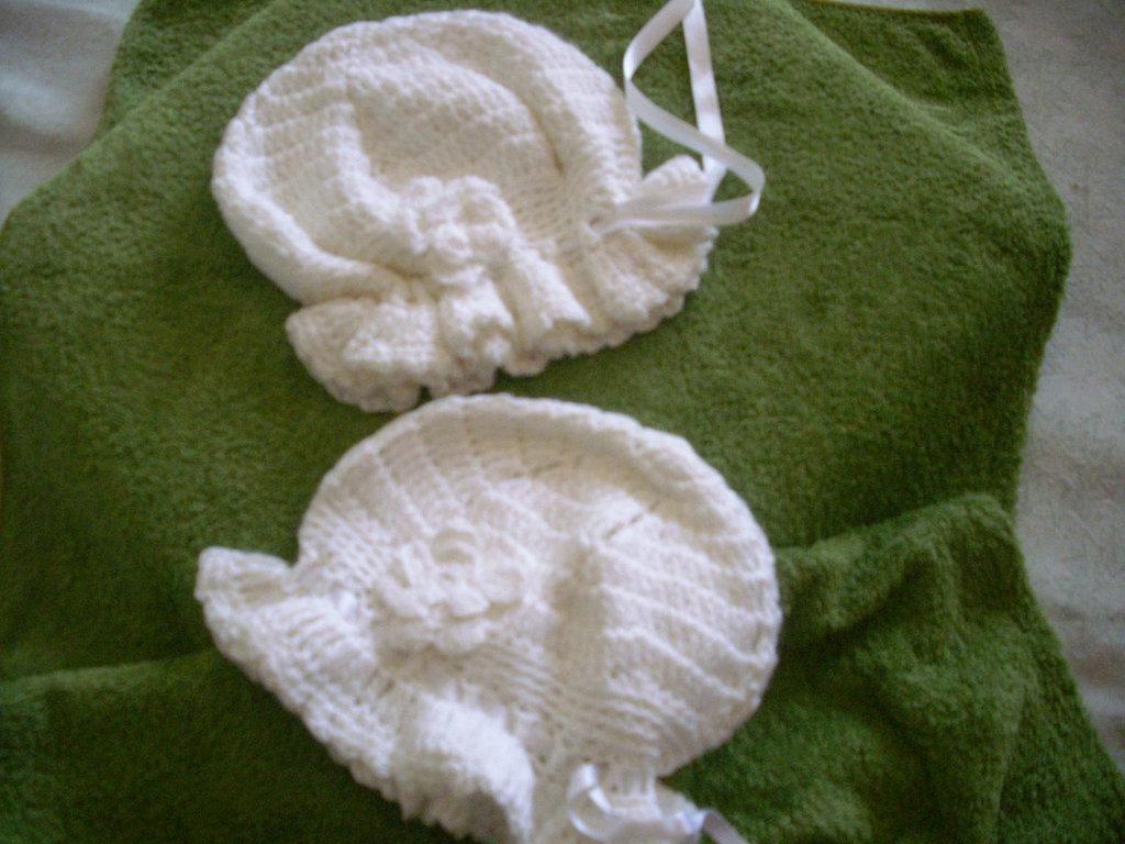 cappellini per bimbe