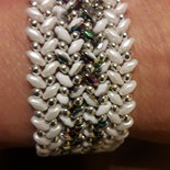 braccialetto a fascia