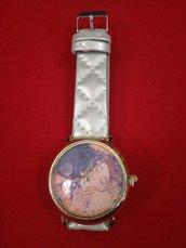 Orologio bacio di Klimt