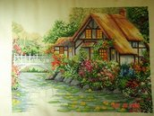 Rustic Cottage