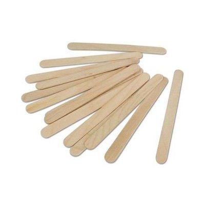 (600 pezzi!) Set di bastoncini, abbassalingue stecche, palette in legno, portamemo, segnaposto DIY, Scrapbooking,resina, gesos, gessetti, ecc