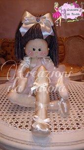 Bambola ballerina eloise