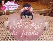Bambola ballerina tullia