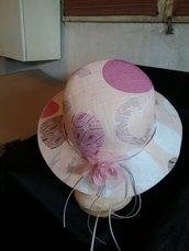 Cappello in viscosa