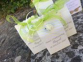 scatoline porta confetti a bustina