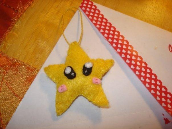 phonestrap star