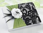 Guest book (libro ospiti) - Album fotografico