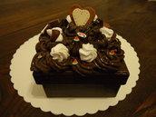 scatola sweet cake