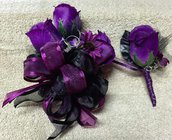 Boutonniere (fiore all'occhiello)
