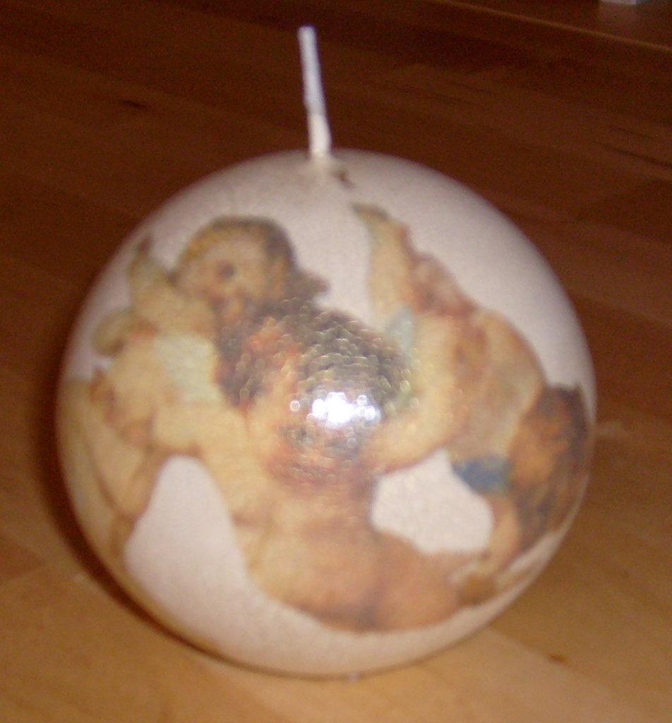 Candela sfera Angeli