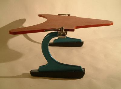 Tavolino da caffè Capitano Kirk
