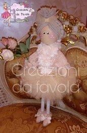 Bambola in tulle gerardine