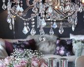 Cristalli pendenti da appendere, ricambi per lampadari di Venini, Mazzega, Maria Teresa, Vistosi, con pezzi rotti, disponibili in Swarovski o Boemia cristallo o vetro