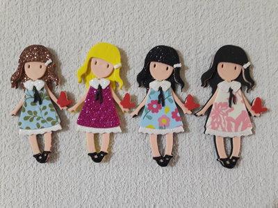 bamboline in crepla