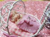 BABY IN CARROZZINA