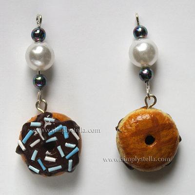 Glammin' Donuts (azzurro)