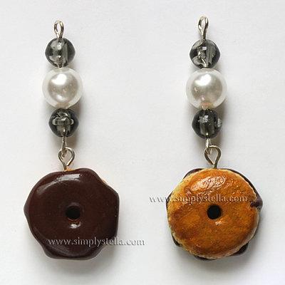 Glammin' Donuts (cioccolato)