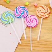 """Gomme per cancellare """"lollipop"""" gm16"""