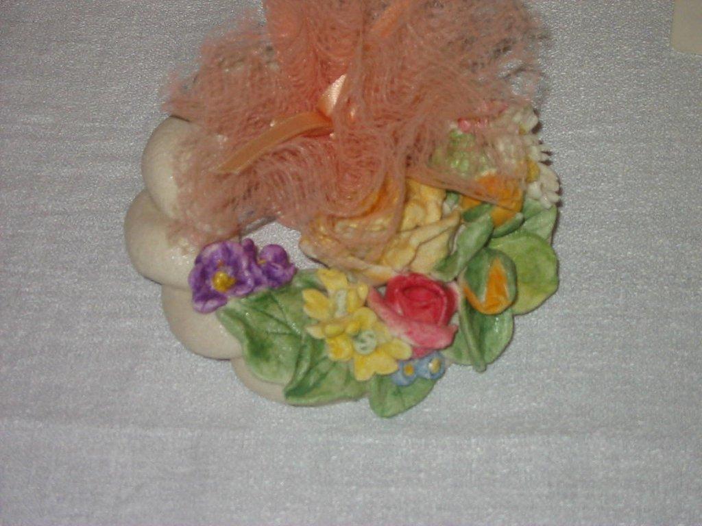Ghirlanda fiori