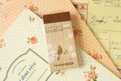Gomma per cancellare naturale colore cioccolato gm13