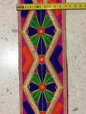 Bordura India - 1 metro -
