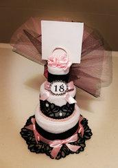 torta in pannolenci