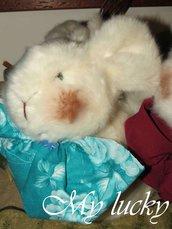 Coniglio fermaporta Bunny xxl