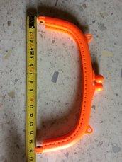 Chiusura Clip Clap 180x60 mm.