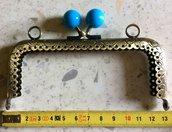Chiusura Clip Clap 130x80 mm.