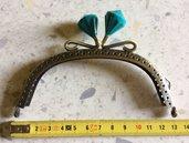 Chiusura Clip Clap 127x88 mm.