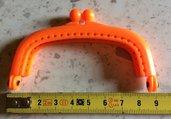 Chiusura Clip Clap 80x50 mm.