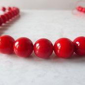 corallo rosso naturale