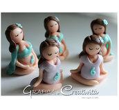 Statuina yoga in gravidanza