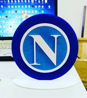 Scudetto Napoli calcio