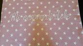 Copertina di stelle estiva per bimba