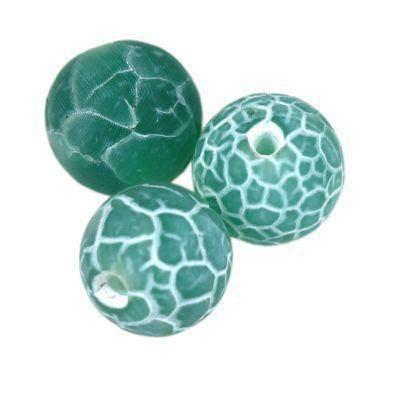 Lotto Agate Green