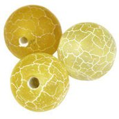 Lotto Agate Yellow