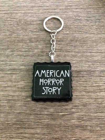 Portachiavi american horror story
