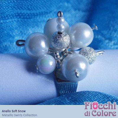 Soft Snow Ring