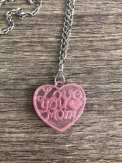 Collana love you mom