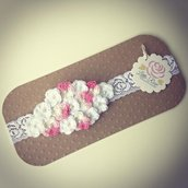 Fascia elastica in crochet by Little Rose Handmade