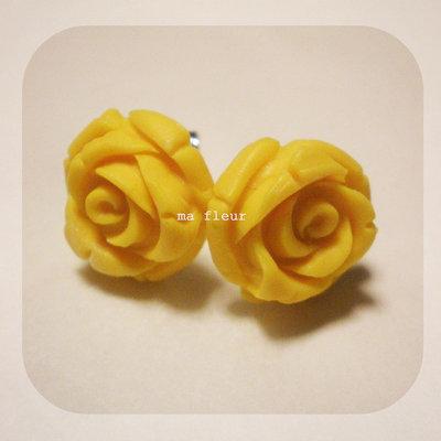 TEA earrings