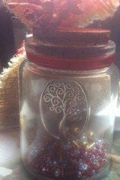 Bomboniere comunione/cresima/matrimonio bottiglette di vetro